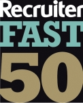 E-Resourcing is delighted to be ranked in 10th place in the 50 fastest growing private recruitment businesses in the UK